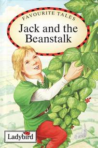 Free Jack and the Beanstalk Book