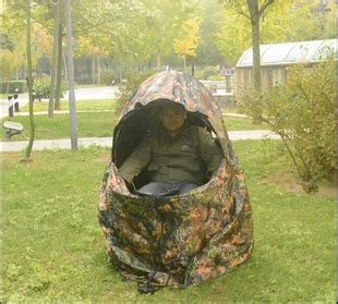 outdoor hunting camouflage tents bird watching
