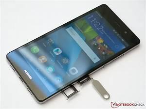 Huawei P8 Lite Smartphone Review
