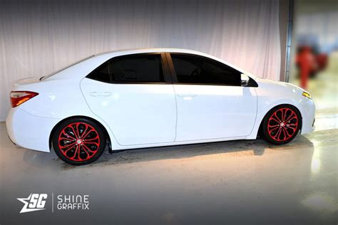wheel decal   corolla  toyota  wheels