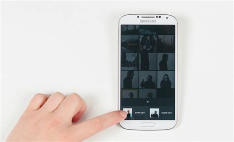vsco cam updated brings copy paste batch editing