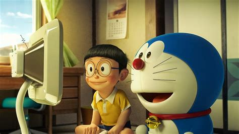 Movie Review: Stand By Me Doraemon 3D (2014