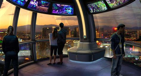 At Linq Las Vegas, Expect Live Entertainment, Music ...