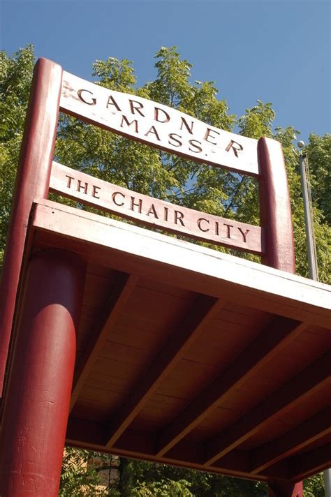 gardner ma the gardner chair photo picture image