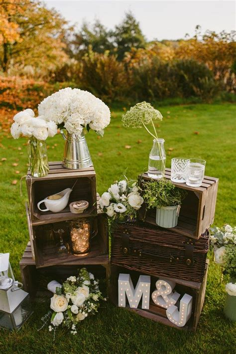 20 chic garden inspired rustic wedding ideas for brides to follow elegantweddinginvites