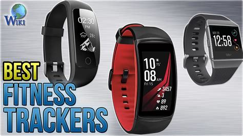 10 best fitness trackers 2018 my addiction to technology