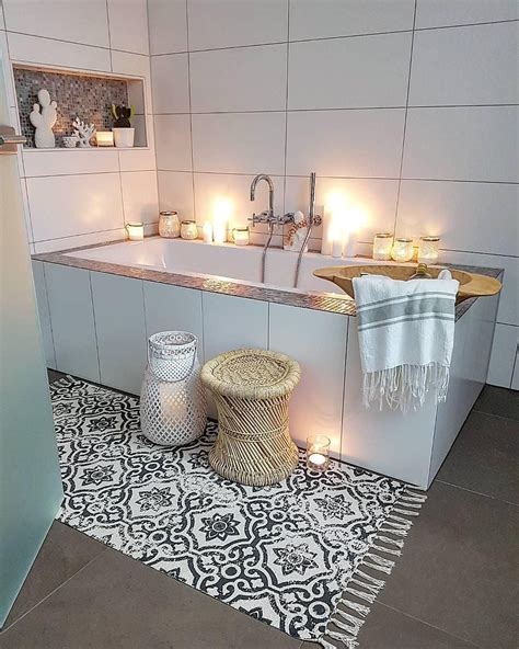 feuchtraumtapete fürs bad home decorating ideas bathroom badezimmer ideen f 195 188 rs bad autocars