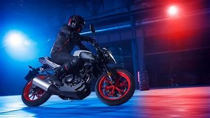 Yamaha 125 Mt Motor Mt125 Motorcycles Naked