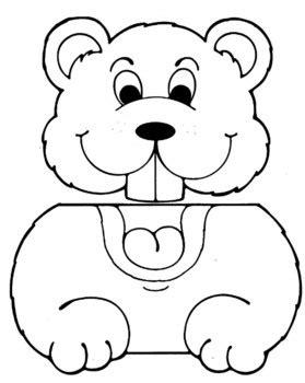 lauryn kirk balogh groundhog day activities preschool