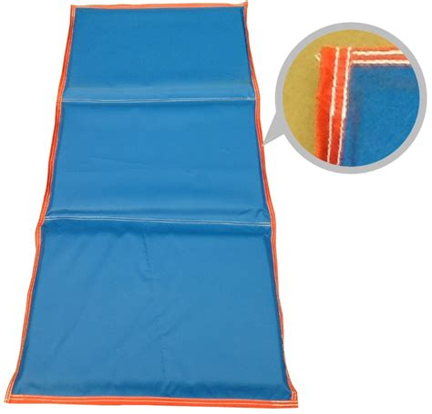 Bed Mats by Fold In Three Bed Mats Sss Fitmb