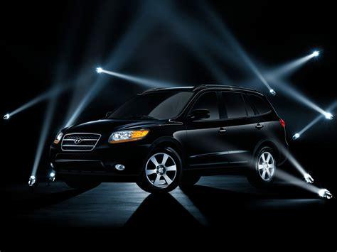 Car Brand Hyundai Santa Fe Models Wallpapers And Images