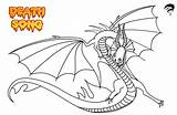 Death Song Outline Template Dragon Coloring Train Pages Deathsong Character Fireworm Scalebound Deviantart Sketch Templates Whitesbelfast Save Credit Clipart Email sketch template