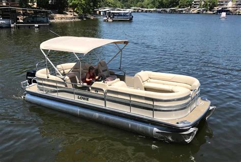 Ozarks Boat Rental by Lake Of The Ozarks Tritoon Rentals Adventure Boat Rentals