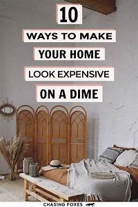 10, Awesome, Cheap, Home, Decor, Hacks, And, Tips, In, 2020