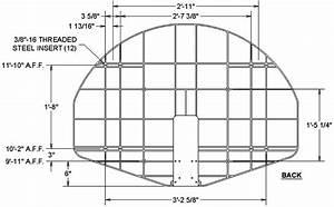 Basketball Backboard Dimensions | Basketball Scores