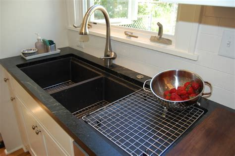 kitchen sinks with drainboards sink with integral drain board traditional kitchen