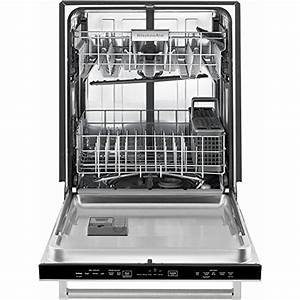 Kitchen Aid Kdte234gps 46db Stainless Built