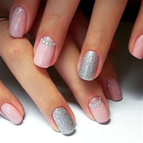 Маникюр френч на коротких ногтях новинки дизайна ногтей шеллаком и гель лаком
