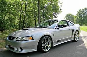 2000 Ford Mustang Saleen - Photo 76003752 - Showcase - Readers' Rides - September 2014