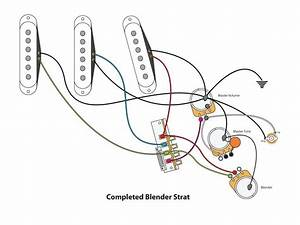 Tele Wiring With Import Switch