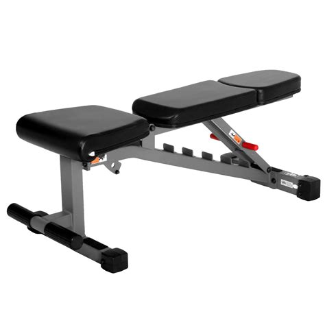 adjustable weight bench xmark xm 7630 adjustable dumbbell weight bench