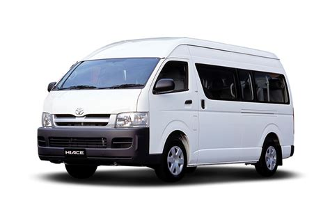 Toyota Hiace Backgrounds by 2019 Toyota Hiace Commuter 12 Seats 3 0l 4cyl Diesel