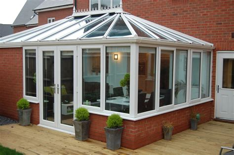 Conservatory : Making The Conservatory An All-year Room