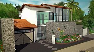 sims 4 maison telecharger gratuit ventana blog With plan de maison facile 4 mas provencal sims 4 telechargement cc maison
