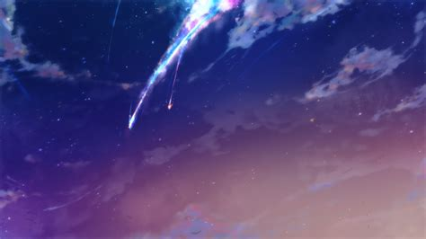 Your Name Anime Live Wallpaper - your name hd wallpaper background image 2048x1152