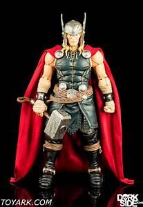 """Avengers Thor Marvel Legends 12"""" Photo Shoot - The Toyark ..."""