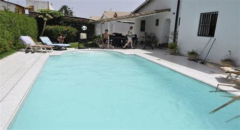 brusubi house  holiday lettings gambia