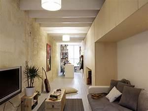 Que Mange Une Souris Dans Une Maison : maison haute rangements en hauteur visiter maison cr ative ~ Melissatoandfro.com Idées de Décoration