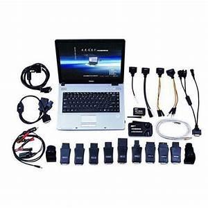 Appareil Diagnostic Auto : carbrain c168 diagnostic scanner ~ Dallasstarsshop.com Idées de Décoration