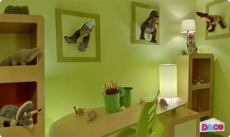 deco chambre dinosaure decoration dinosaure ziloo fr
