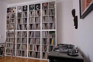 Ikea Kallax Berlin : home grown a berlin crate digger with a bespoke sound system living rooms pinterest ~ Markanthonyermac.com Haus und Dekorationen