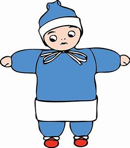 Winter Clothes Clipart - ClipArt Best