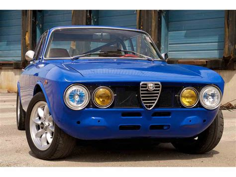 Alfa Romeo 1750 Gtv For Sale by 1974 Alfa Romeo 1750 Gtv For Sale Classiccars Cc