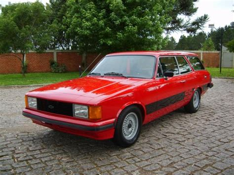 Chevrolet Opala 1979 Review, Amazing Pictures And Images