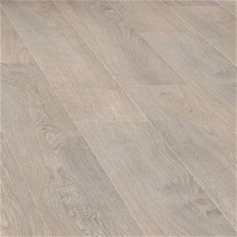laminate flooring at b q quick step calando light grey oak effect laminate flooring 1 60m 178 rooms diy at b q