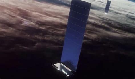 radical spacex starlink satellite designs  costs