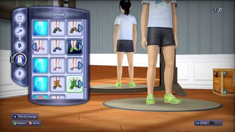 the sims 3 pets xbox 360 in depth hair and clothes for children and hd youtube