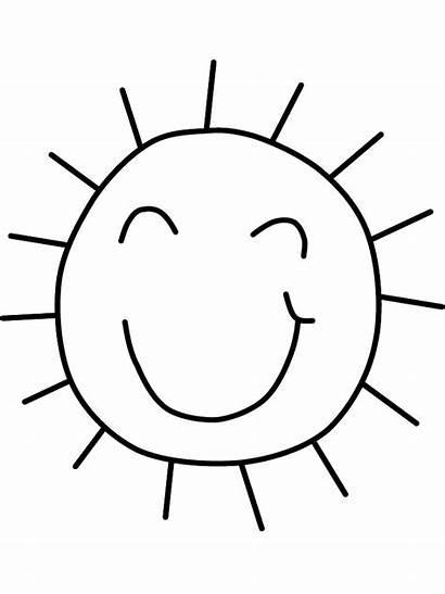 Coloring Pages Summer Sun2 Printable Coloringpagebook Advertisement