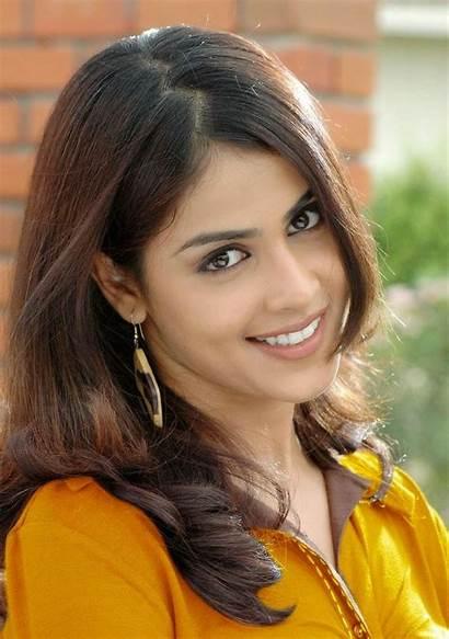 Genelia Souza Wallpapers Widescreen Fairy Dsouza Celebrity
