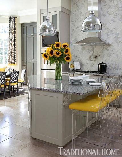 Arkansas Home Stylish Palette by Arkansas Home With A Stylish Palette Kitchens Kitchen