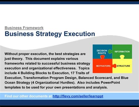 The Process Of Creating A Business Plan Teaches You Many Things 2 17 Best Images About Kaizen Process Improvement Toolkits