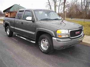 Purchase Used 2001 Gmc Sierra 1500 Sle Z71 4x4 Extended