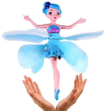 Electronic Flying Doll popular electronic dolls buy cheap electronic dolls lots