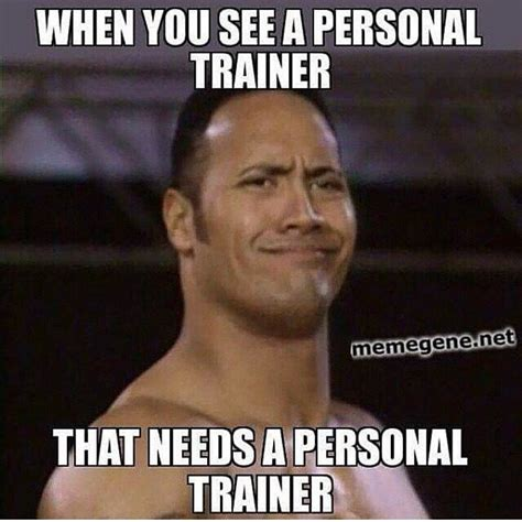 Trainer Meme - 2007 best motivation and laughs images on pinterest gym humor health fitness and workout humor