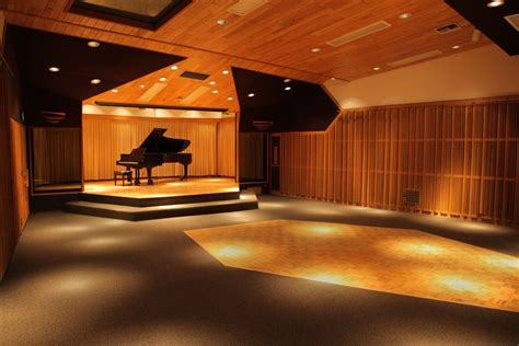 STUDIO D   Westlake Recording Studios
