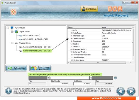 android data recovery software recover files android image